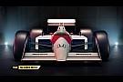 Sim racing El videojuego F1 2017 tendrá coches clásicos; ya hay fecha de lanzamiento