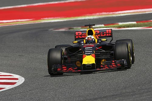 Red Bull says 75-second gap in Spain not true picture