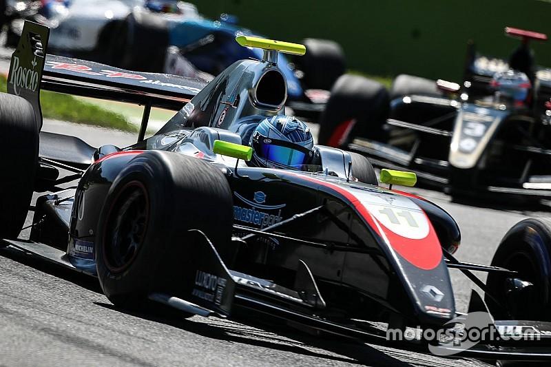 La Formule V8 3.5 2017 en 13 photos marquantes