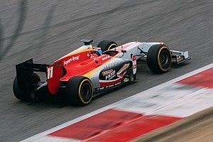 FIA Formule 2 : un premier weekend encourageant pour Ralph Boschung