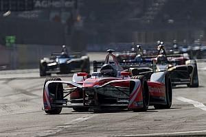 Formel E News Heidfeld und Prost äußern sich zum Formel-E-Crash in Mexiko