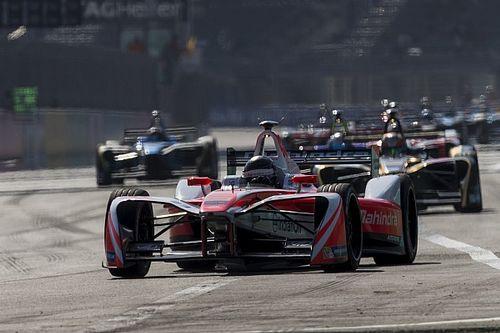 Heidfeld und Prost äußern sich zum Formel-E-Crash in Mexiko