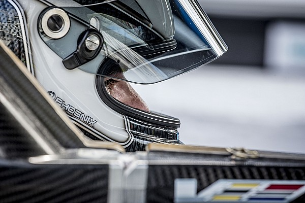 IMSA Juarai Rolex 24, Jeff Gordon masuk jajaran pembalap elit