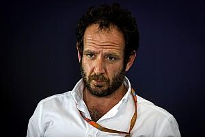 Matteo Bonciani lascia la F1: non è più il capo della comunicazione
