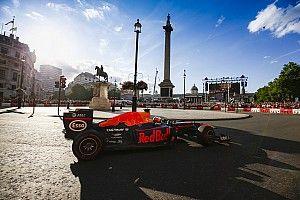 Контракт Ф1 с «Сильверстоуном» допускает проведение гонки в Лондоне