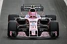 【F1】フォースインディア代表「まだ新しいチーム名は決まっていない」