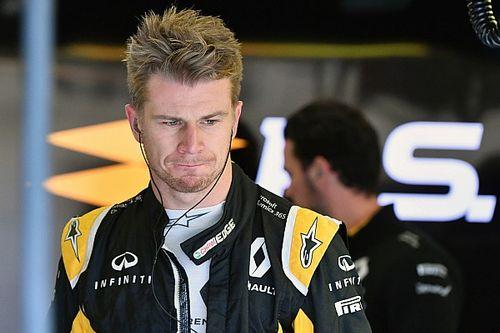Formel 1: Wilder Streit zwischen Hülkenberg und Magnussen
