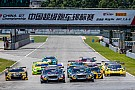 GT China GT Championship wide open after challenging Zhuhai round