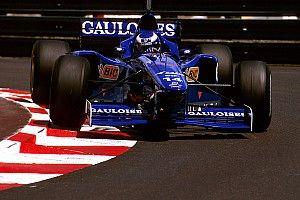 Jakobi: Senna édesapja is segített a Prost GP létrejöttében