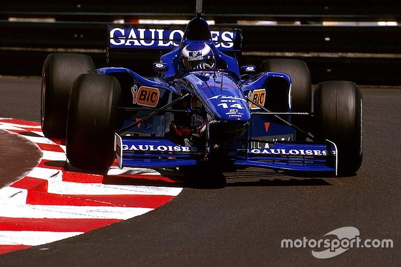 Ezen a napon: A Prost GP becsődölt
