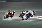Moto2 Quartararo :