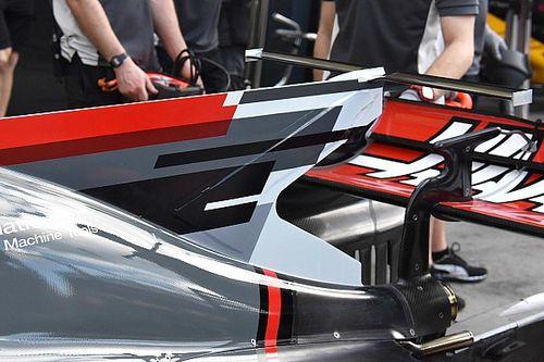 Analisis teknis: Bagaimana Haas atasi masalah sayap-T yang bergoyang