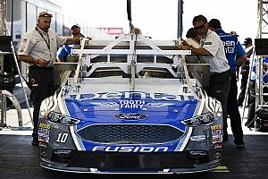 Roundtable - Combating NASCAR's inspection issues