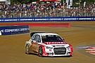 Rallycross-WM Nico Müller: Umstellung von DTM auf Rallycross kein Problem