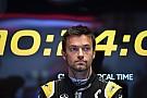Formel 1 Jolyon Palmer zu Williams F1? Vater spricht von