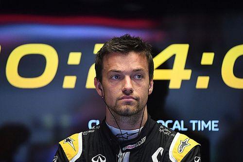 Formel 1 2017: Renault setzt Jolyon Palmer vor die Türe