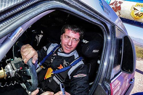 """Terranova: """"El Dakar debería copiarle al Desafío Ruta 40"""""""