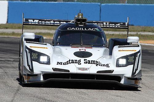 12 Ore di Sebring, Libere 4: Fittipaldi mantiene in vetta la Cadillac