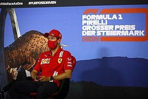 Vettel nem érez furcsa hangulatot a Ferrarinál a távozása miatt