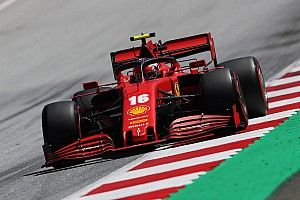 Леклер похвалил обновления Ferrari