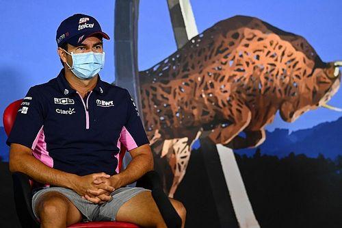 Pérez sonda vaga na Alfa Romeo diante de negociação com Vettel na Racing Point, diz TV mexicana