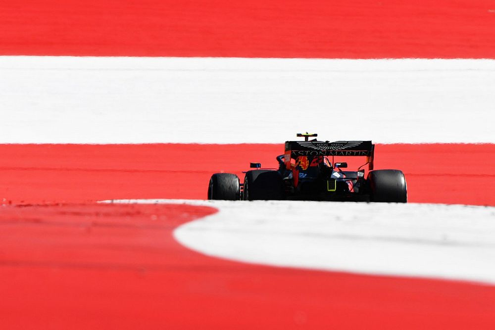 2021 F1 Styrian GP session timings and how to watch