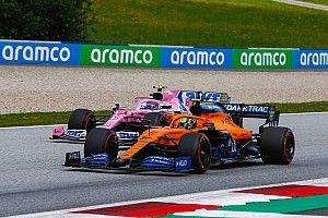 "Seidl: F1 risks becoming ""copying championship"""