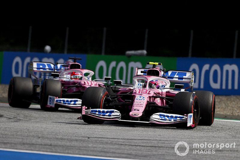 ANÁLISE: Entenda os bastidores do protesto da Renault contra a Racing Point