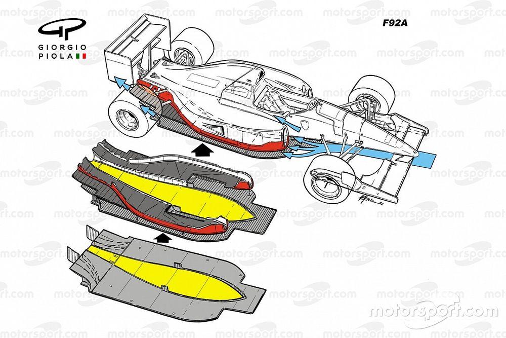 El secreto no revelado detrás de un fiasco de Ferrari