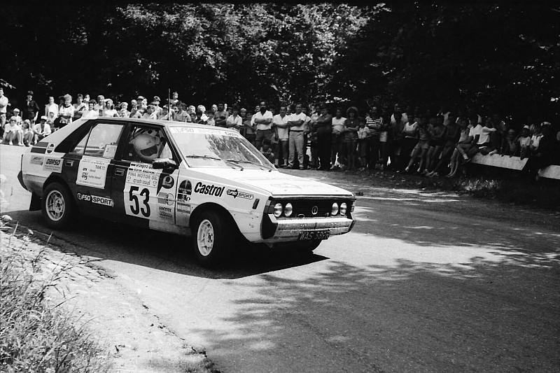 Galeria zdjęć: Rajd Polski 1989
