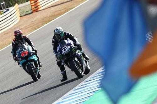 """Pour Quartararo, la Yamaha n'est plus une """"moto facile"""""""