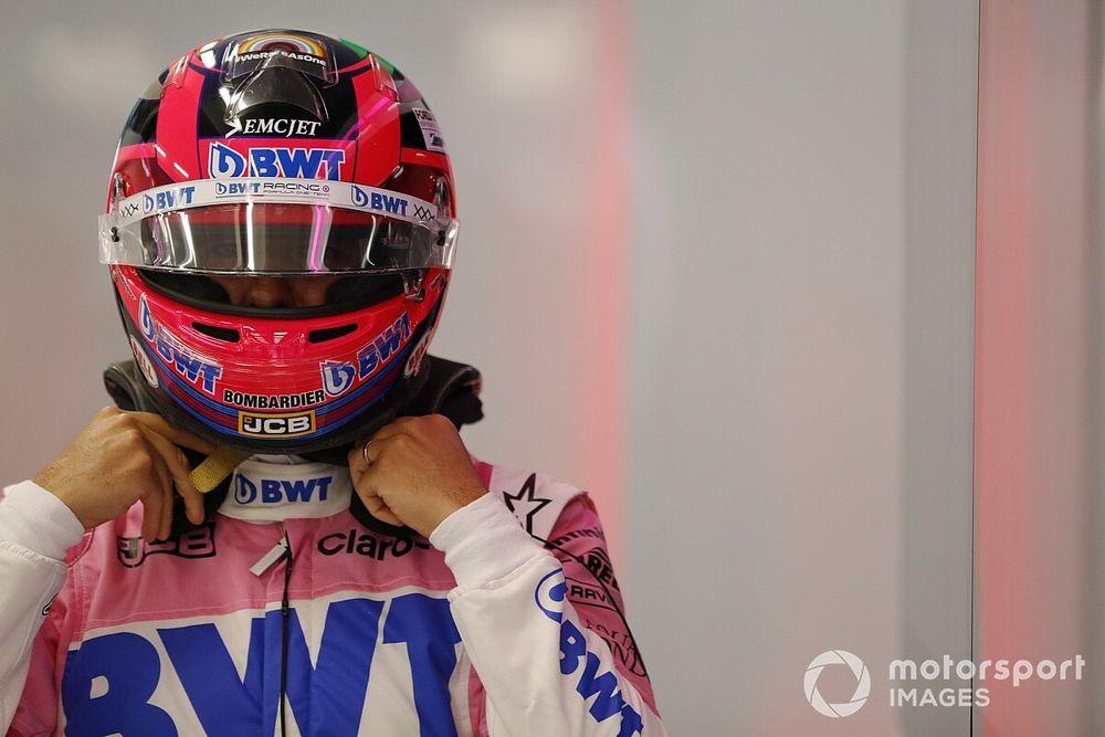 Red Bull посоветовали нанять Переса вместо Элбона