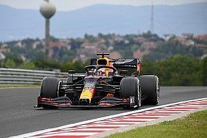 A Red Bull elismeri, nem teljesen erre számítottak a Mercedest tekintve, de elkaphatják őket