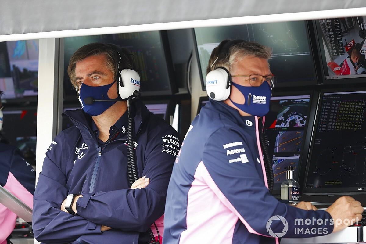 Német sajtó: a Racing Point jövőhéten dönt Vettel szerződtetéséről