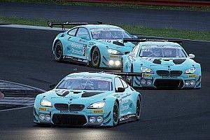 Canlı izle: SRO E-Sport GT Şampiyonası Silverstone yarışı