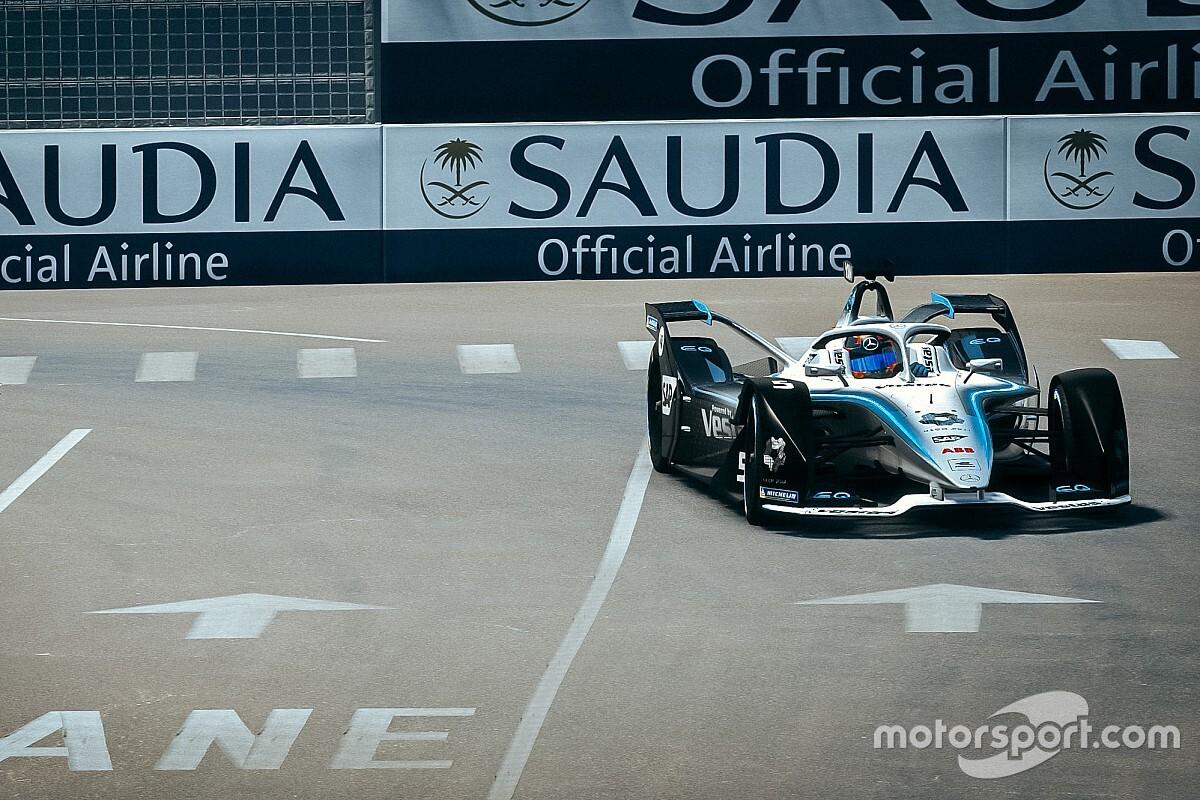 Formula E: Rowland vince a Berlino, Vandoorne campione virtuale