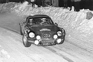 Los rallies más lentos de la historia del WRC