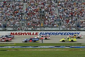 Dover Motorsports: Nashville No. 1 on NASCAR's new market list