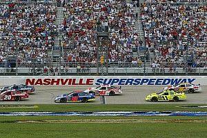 Dover Motorsports: Nashville No. 1 on NASCAR's new market list