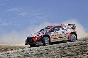Hyundai Motorsport pracuje z domu