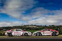 Sneaking a Supercar into the Bathurst 12 Hour