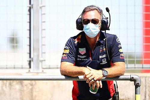 """Horner: """"F1, kapkaç sezonuyla karşı karşıya"""""""