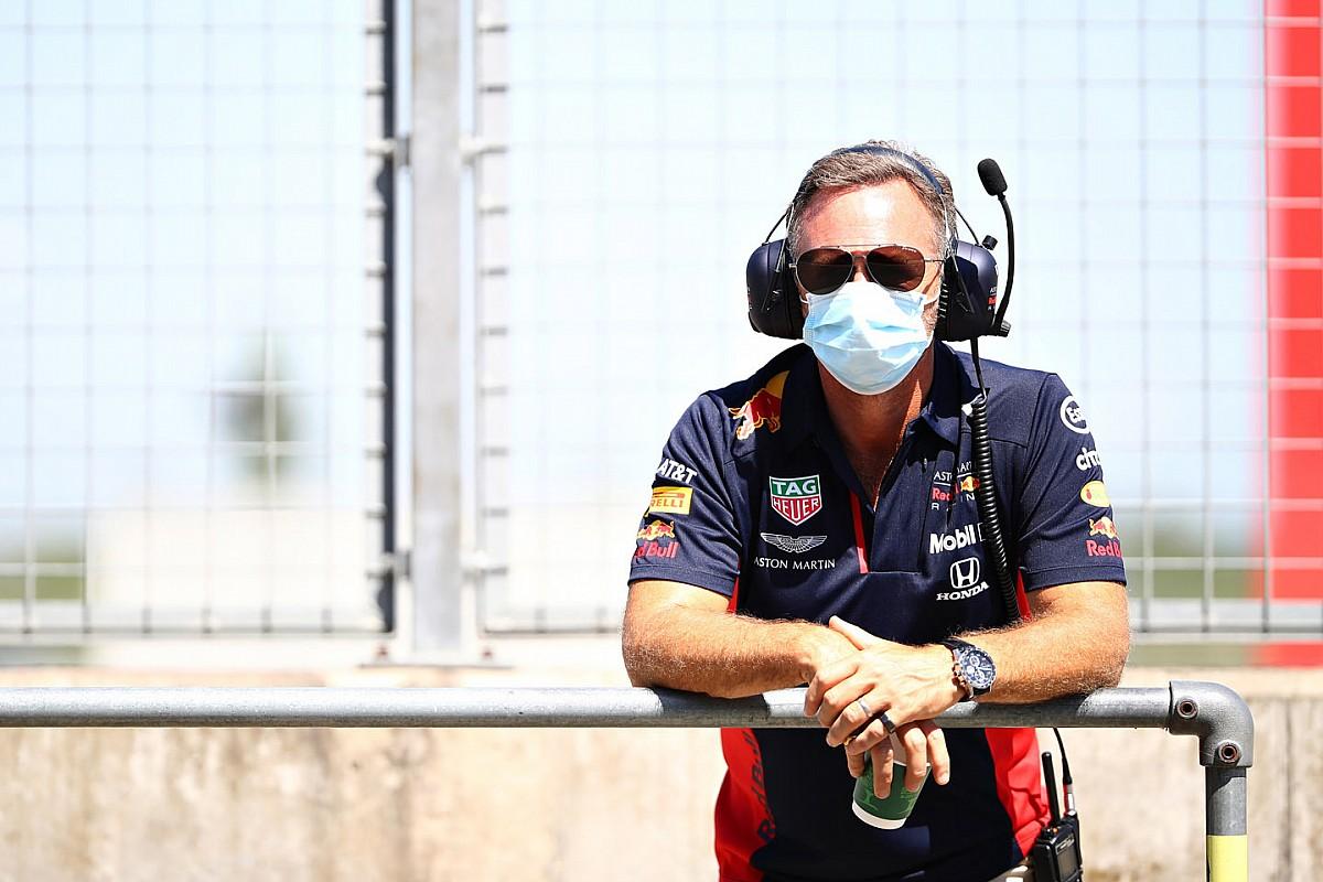 """هورنر: الفورمولا واحد أمام موسم """"اقتناص الفرص"""" في 2020"""