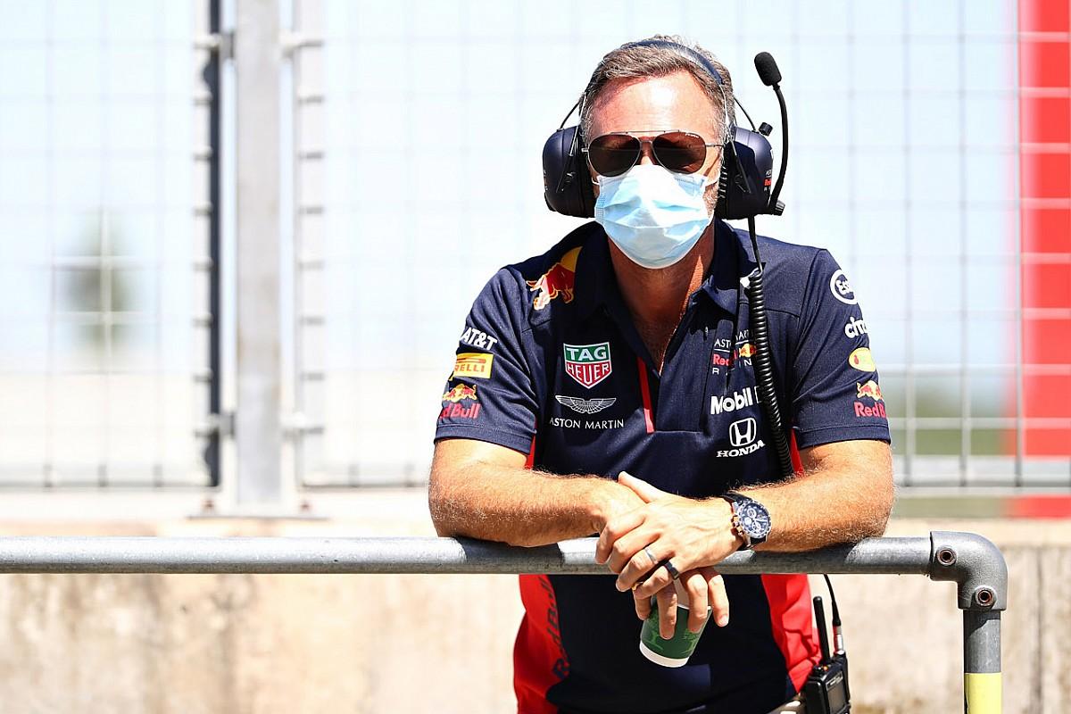 "F1 facing ""smash and grab"" season, says Horner"