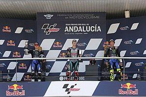 Meregalli Tegaskan Pembalap Yamaha Tetap Termotivasi