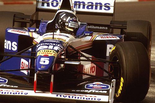 F1: Patrick Head revela o porquê de Damon Hill sair da Williams