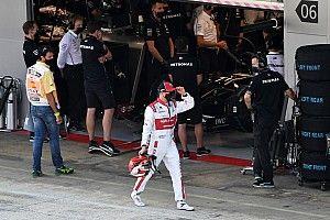 """Raikkonen: """"Spa başarılı olduğum bir pist, ancak F1'de geçmiş başarıların bir önemi yok"""""""