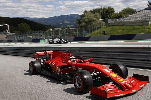 """""""Vettel akkor tud szárnyalni, ha ő a király a csapaton belül"""""""
