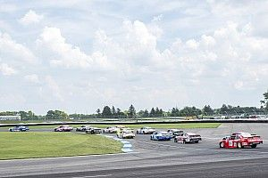 IndyCar, NASCAR to team up again in 2021 at IMS Road Course