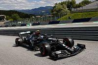 """Mercedes positief verrast: """"We lijken een klasse apart"""""""